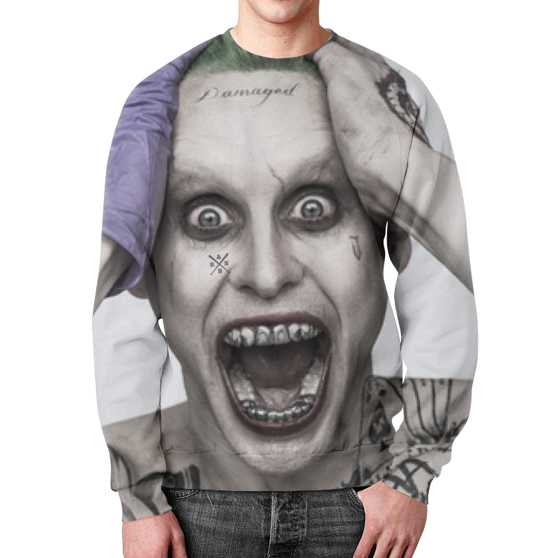 Printio Ss joker цена и фото