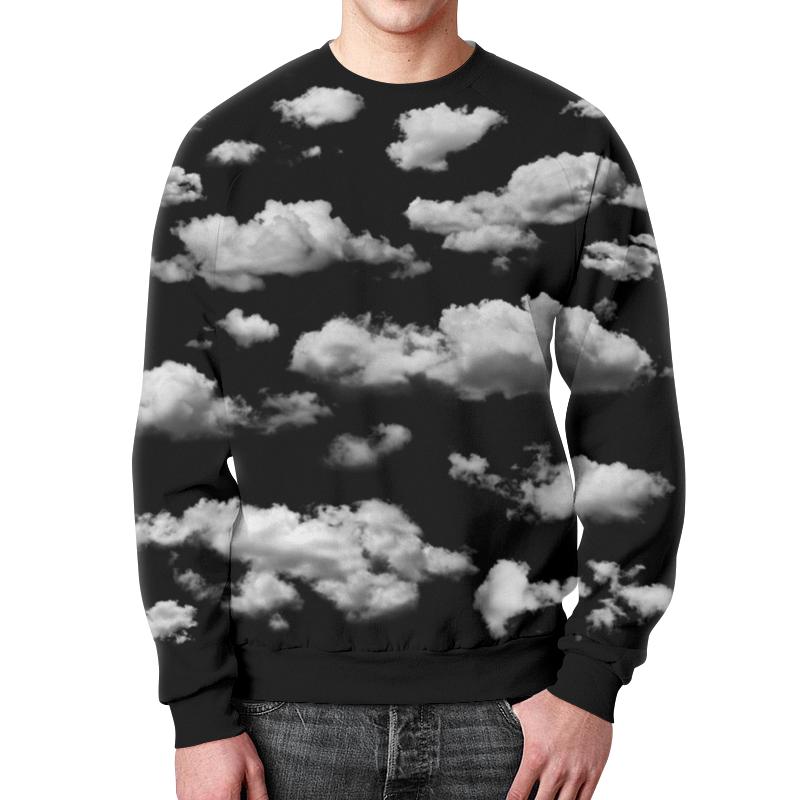 цена на Printio The clouds