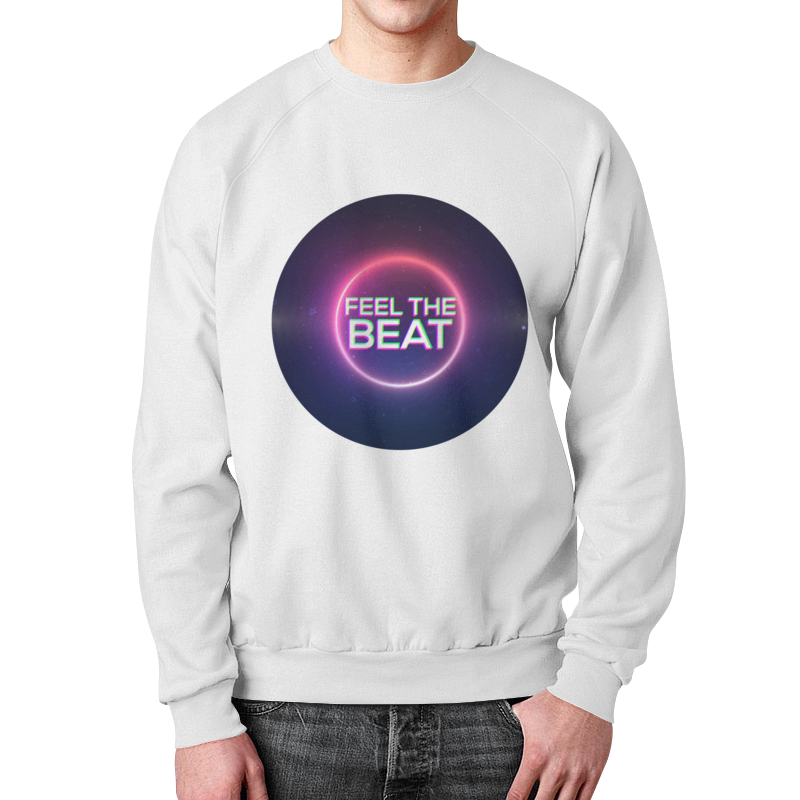 Printio Feel the beat цена 2017