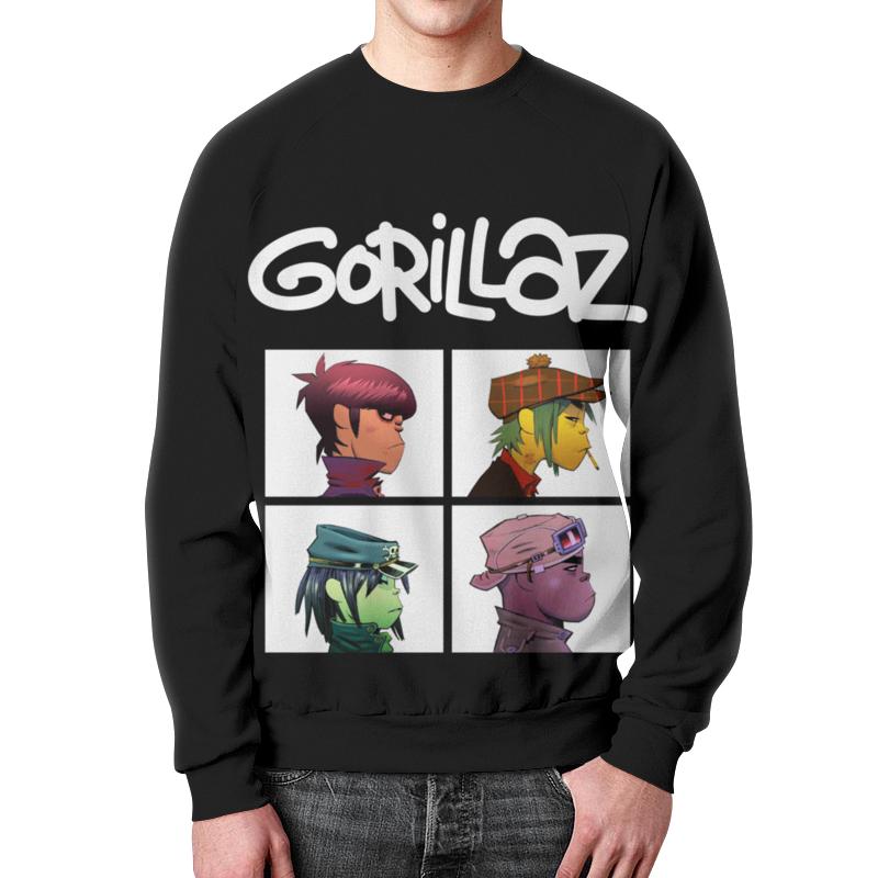 лучшая цена Printio Gorillaz