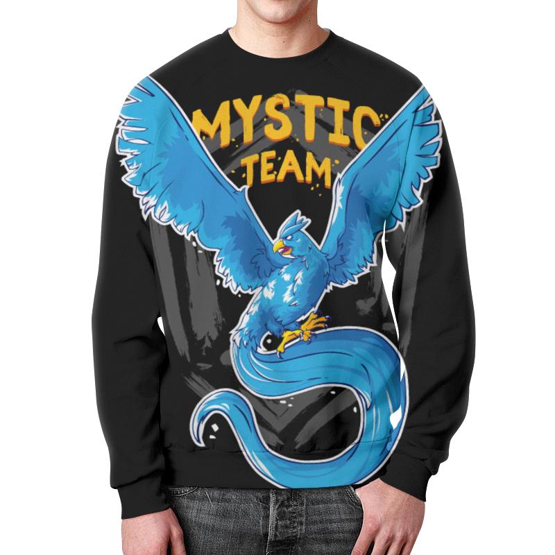 цена на Printio Mystic team exclusive