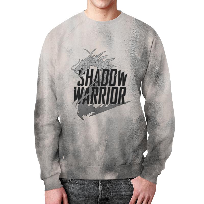 Printio Shadow warrior все цены