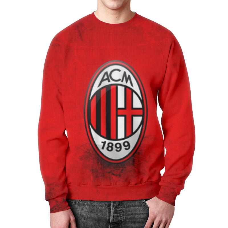 Printio Милан (футбольный клуб)