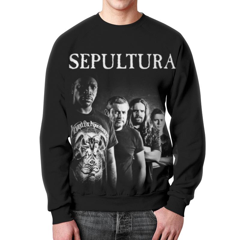 лучшая цена Printio Sepultura