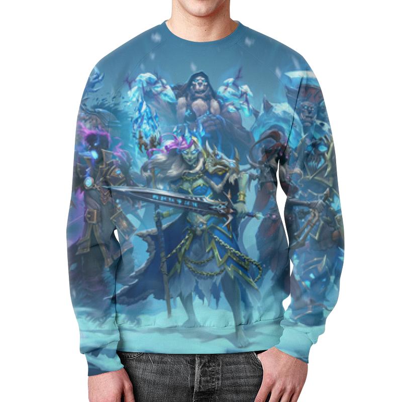 все цены на Printio Knights of the frozen throne онлайн