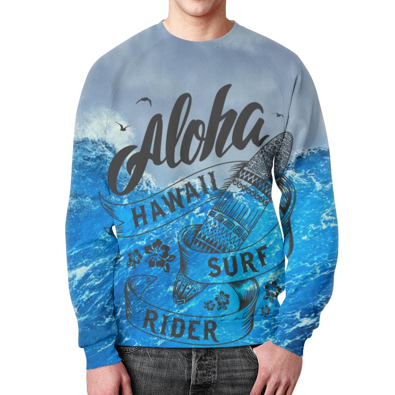 Printio Aloha