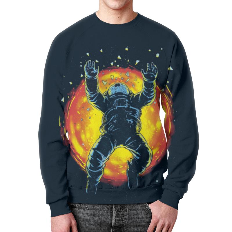 Printio Космический взрыв