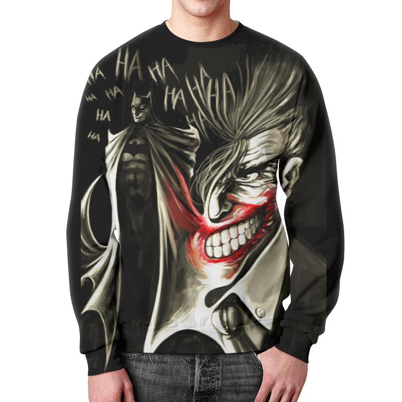 Printio Джокер / joker цена и фото