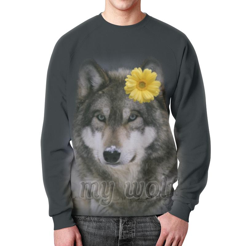 где купить Printio Мой волк по лучшей цене