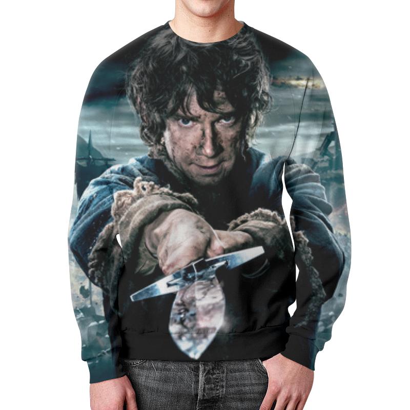 цена на Printio Хоббит (the hobbit)