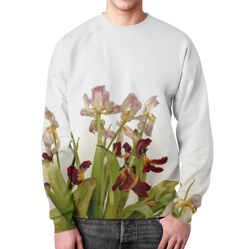 Printio Тюльпаны