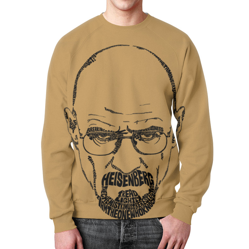 Printio Breaking bad/во все тяжкие