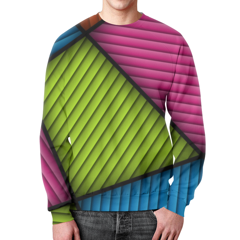 цена Printio Цветная абстракция онлайн в 2017 году