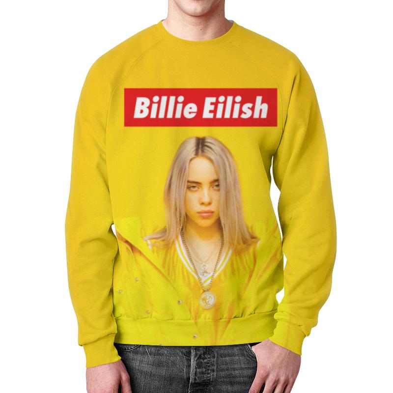 купить Printio Billie eilish по цене 2499 рублей