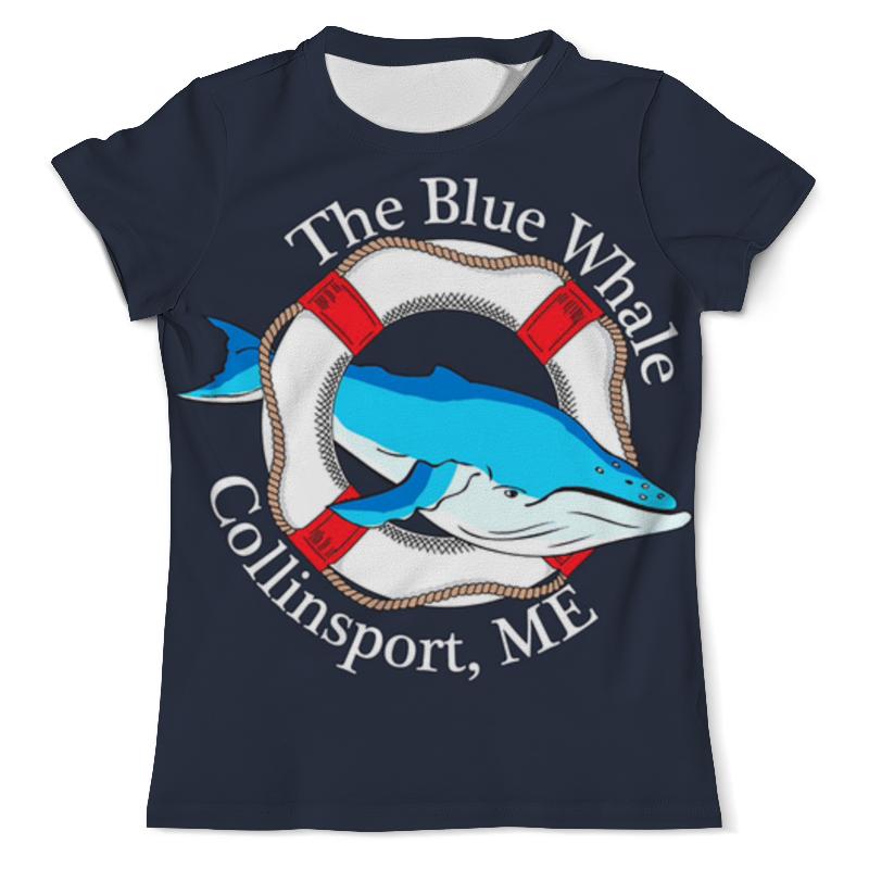 Printio The blue whale сумка printio the megapolis whale