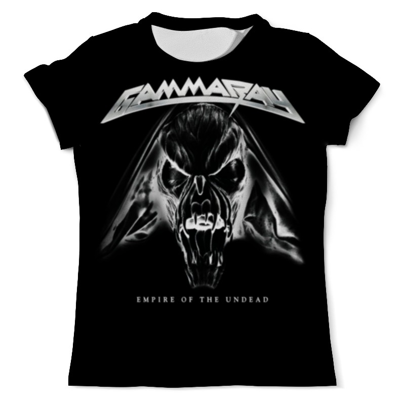 Printio Gamma ray gamma ray gamma ray the best of gamma ray 2 cd