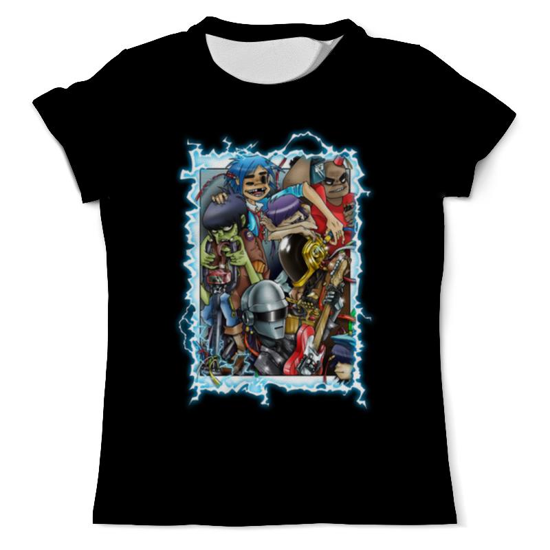 Printio Комиксы футболка с полной запечаткой для девочек printio комиксы