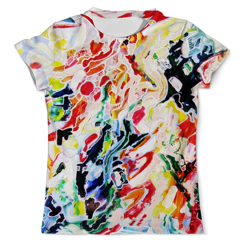 Printio Мы(мужская) футболка с полной запечаткой мужская printio дрова