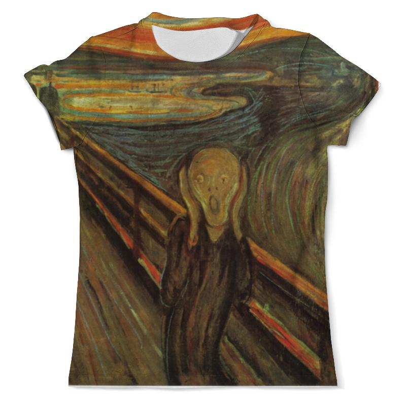 Printio Картина «крик» картина com крик