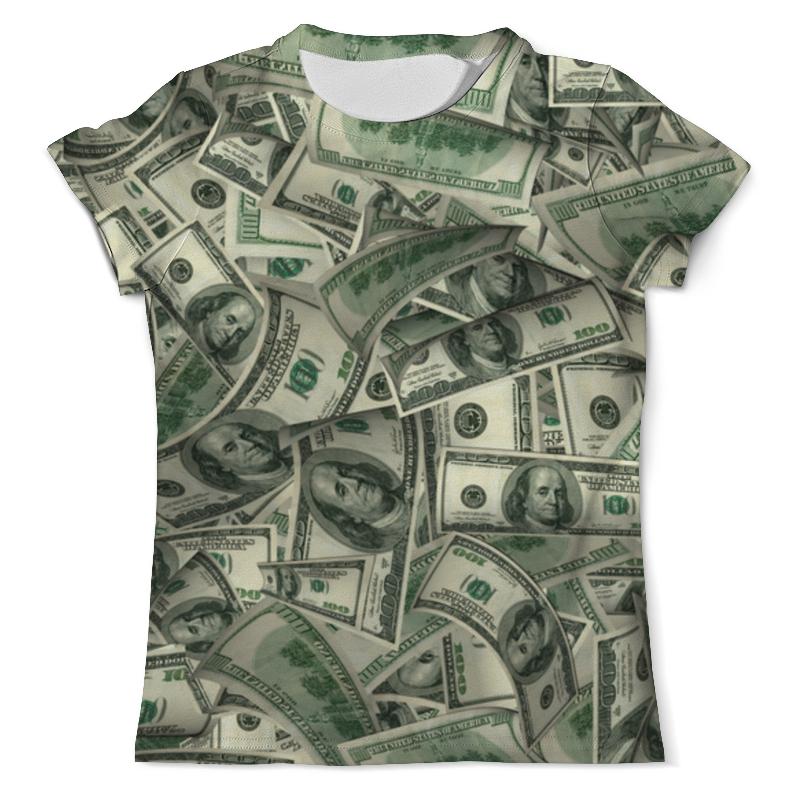 лучшая цена Printio American dollars