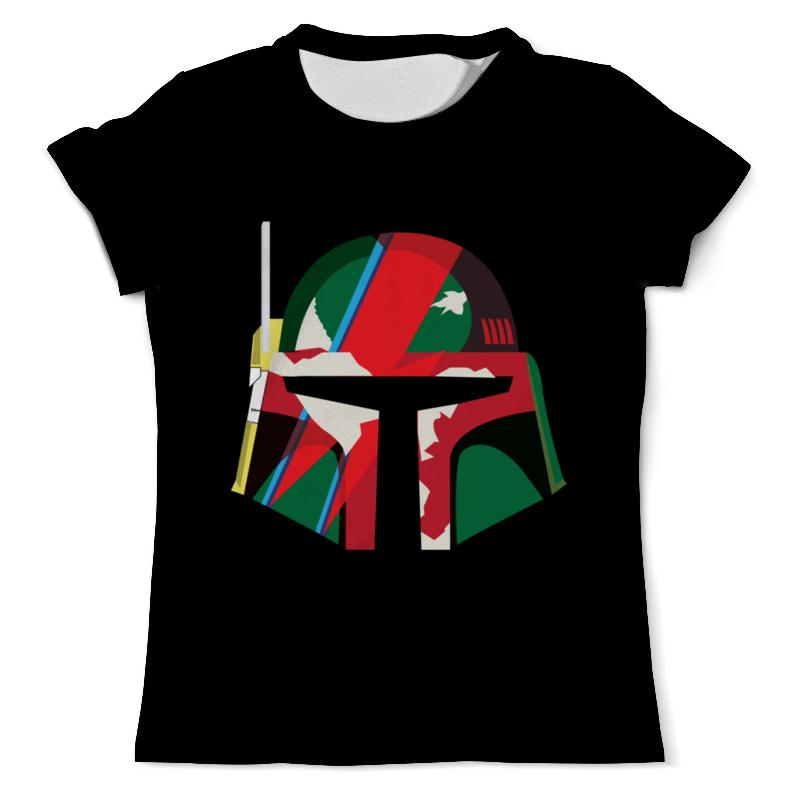 Футболка с полной запечаткой (мужская) Printio Звездные войны ( star wars ) футболка с полной запечаткой мужская printio звездные войны star wars