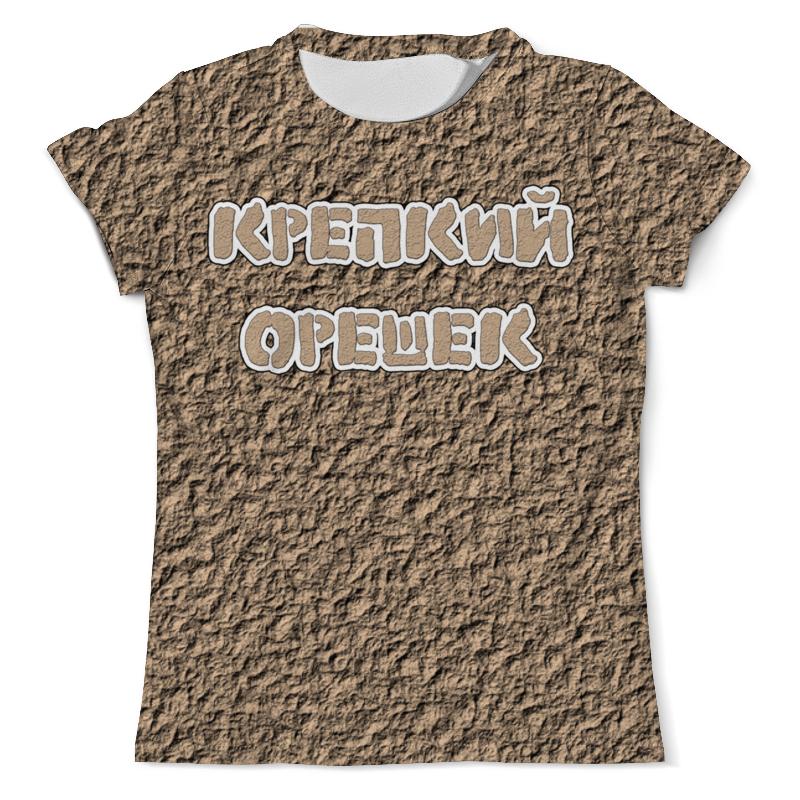 Printio Крепкий орешек футболка wearcraft premium slim fit printio крепкий орешек