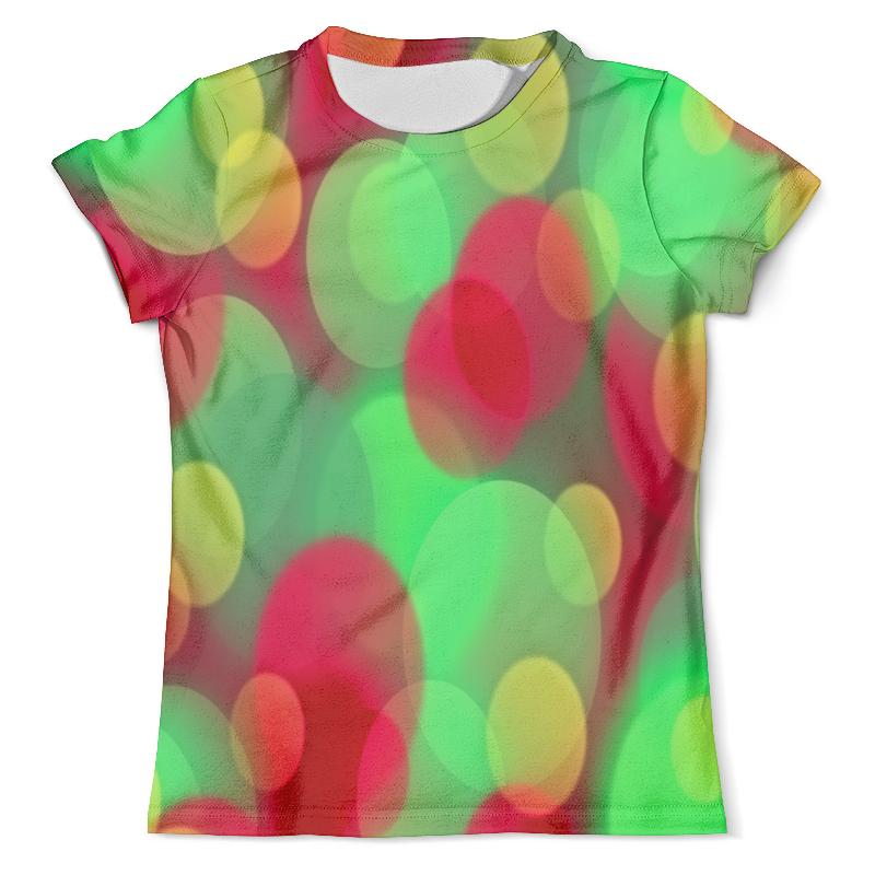 Футболка с полной запечаткой (мужская) Printio Блики света футболка с полной запечаткой мужская printio блики