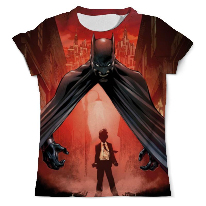 Printio Бэтмен / batman недорого