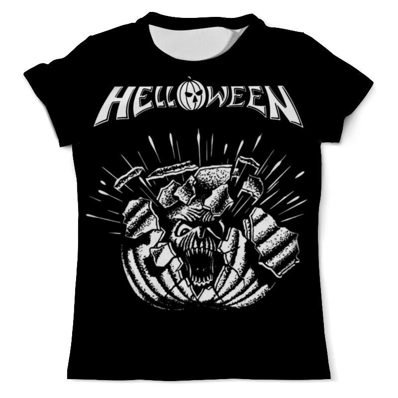 Printio Helloween ( rock band ) цена