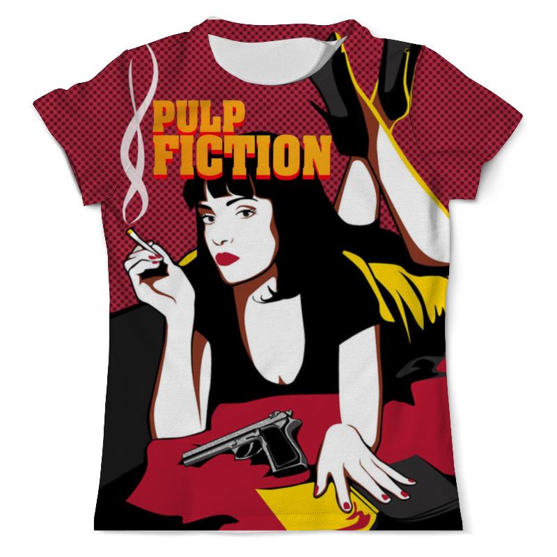 цены на Printio Pulp fiction  в интернет-магазинах