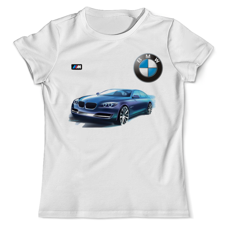 Printio Bmw m power
