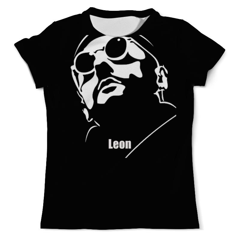 Printio Leon. леон цена и фото