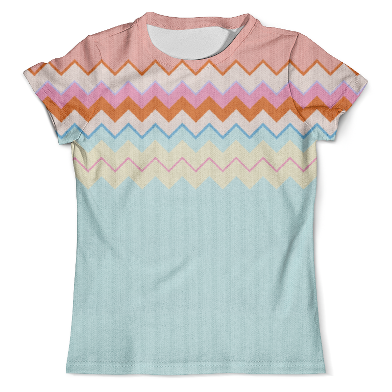 Футболка с полной запечаткой (мужская) Printio Свитер мужская осень новая юбка джерси свитера мужская свитер пальто свитер в подарок для мужчин