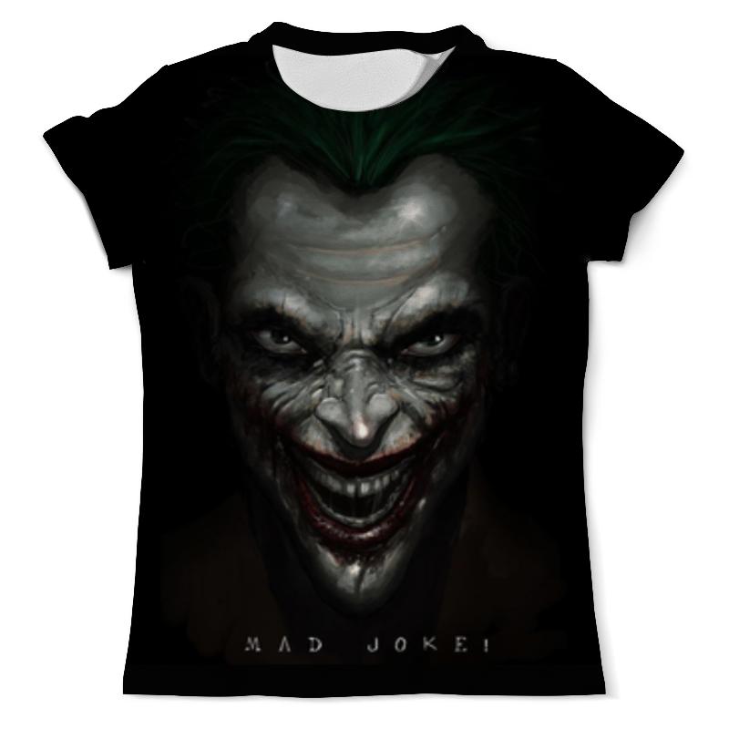 Printio Бэтмен футболка с полной запечаткой мужская printio солдаты смерти
