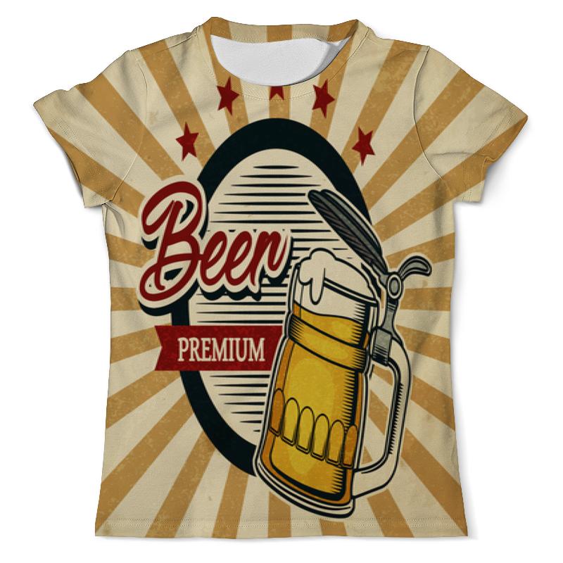 Printio Beer premium beer burger