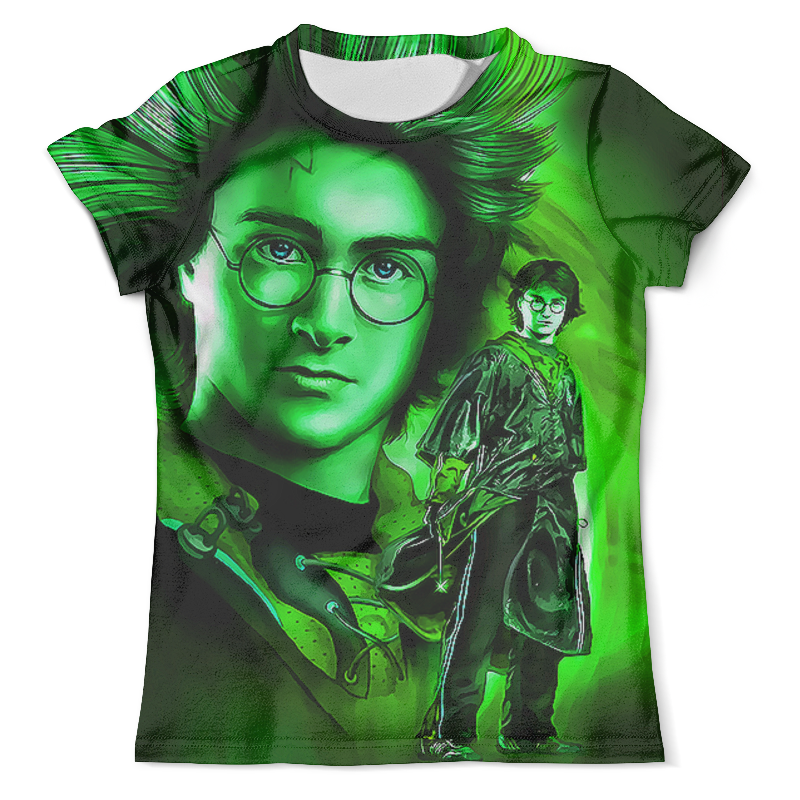 Printio Harry potter harry potter