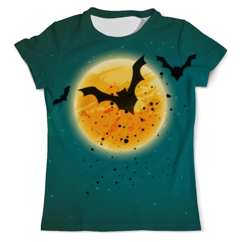 Printio Ночь хеллоуина цена и фото