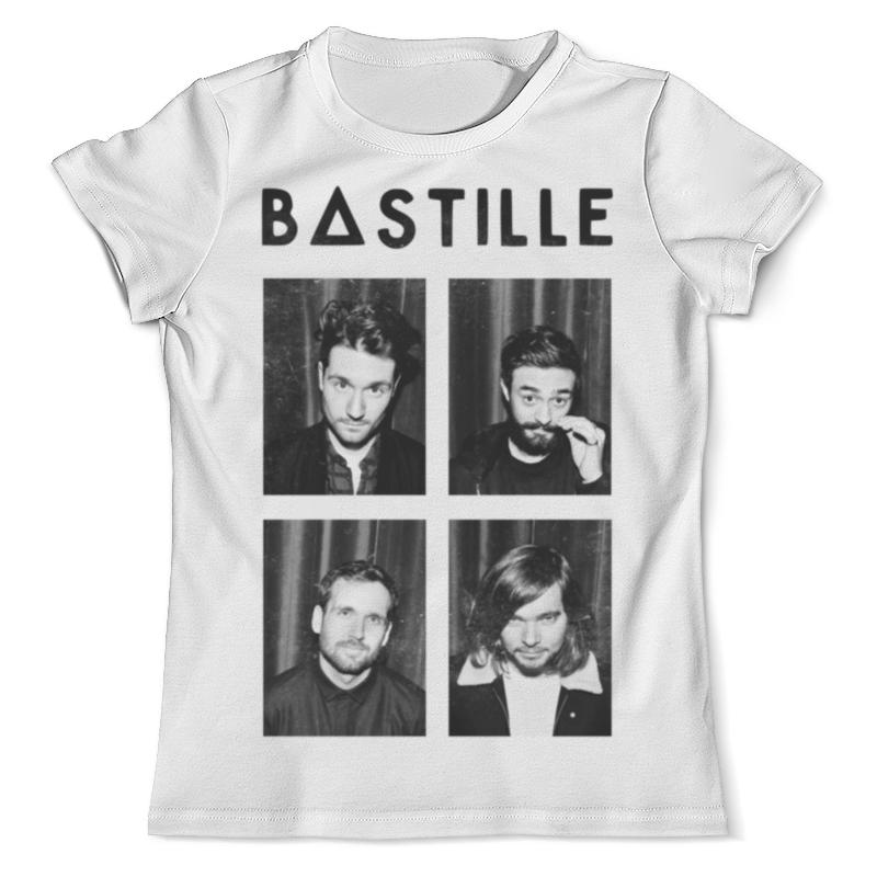 лучшая цена Printio Bastille