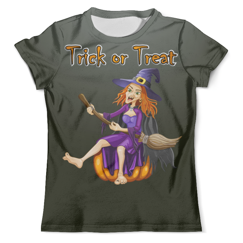 Фото - Футболка с полной запечаткой (мужская) Printio Ведьма на метле (1) футболка с полной запечаткой женская printio ведьма на метле