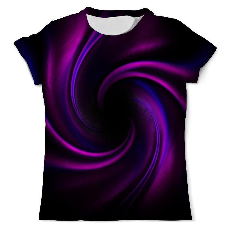 Printio Абстрактный фиолетовый цена и фото