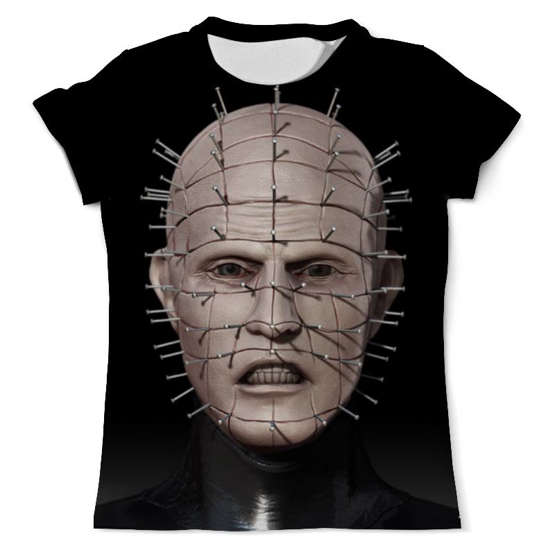 Printio Воставшие из ада / hellraiser футболка wearcraft premium printio пинхед восставший из ада