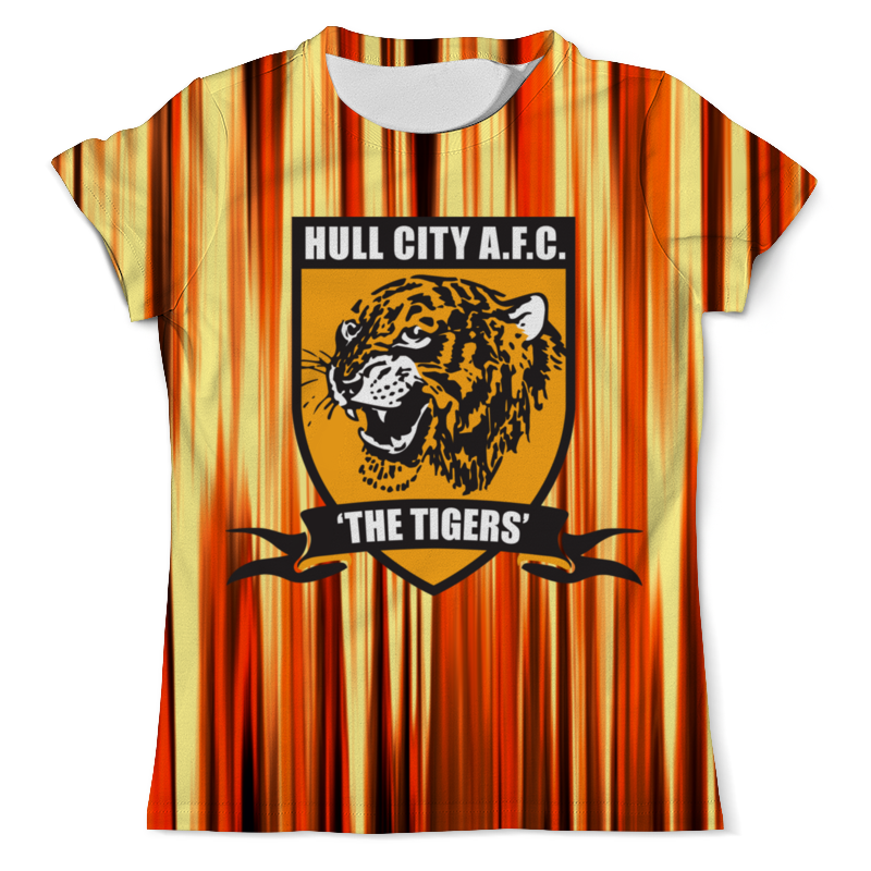 Printio Tigers animal rescue tigers