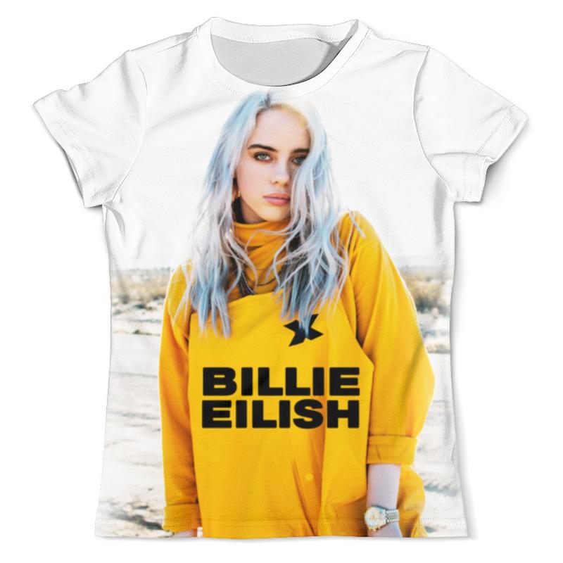 купить Printio Billie eilish по цене 1190 рублей