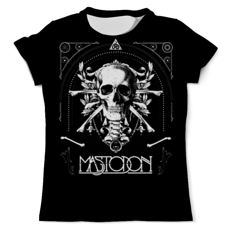 Printio Mastodon недорго, оригинальная цена