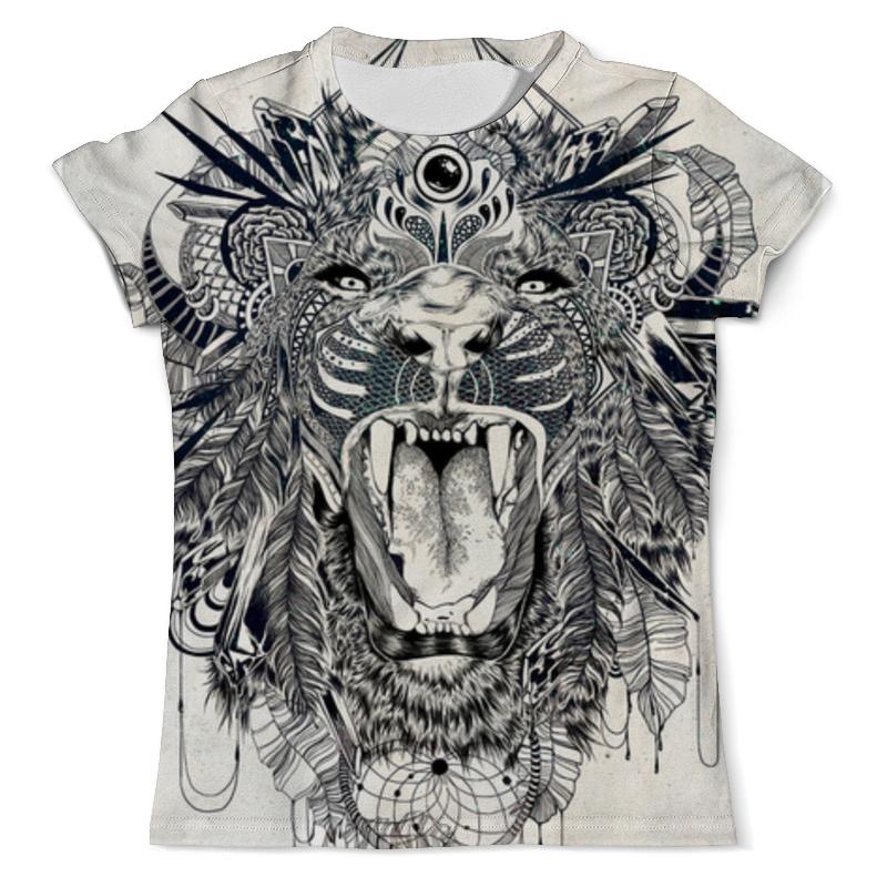 Printio Тигр. маска цена и фото