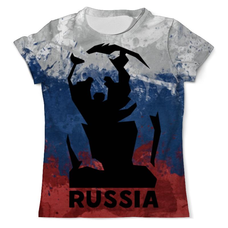 Printio Русский медведь (russian bear) сумка printio russian bear русский медведь