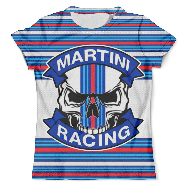 лучшая цена Printio Martini racing