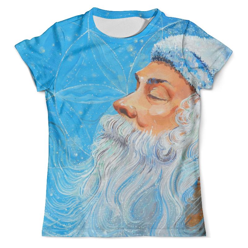 Футболка с полной запечаткой (мужская) Printio Сон мудреца футболка с полной запечаткой для мальчиков printio сон мудреца