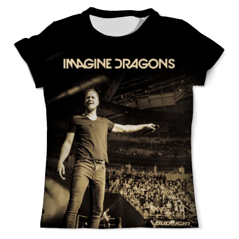 лучшая цена Printio Imagine dragons