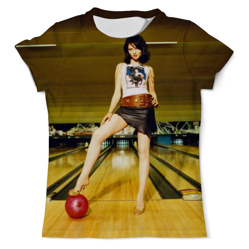 Футболка с полной запечаткой (мужская) Printio Sophie ellis-bextor футболка с полной запечаткой женская printio sophie ellis bextor